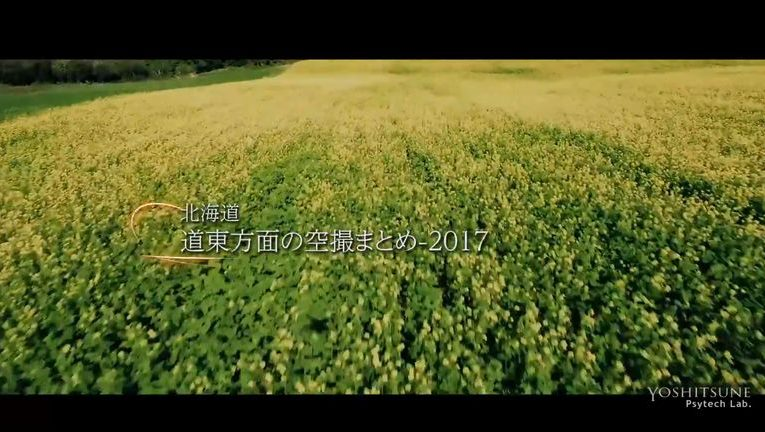 北海道まとめ(2017)